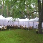 wypożyczalnia namiotów - namioty ekspresowe